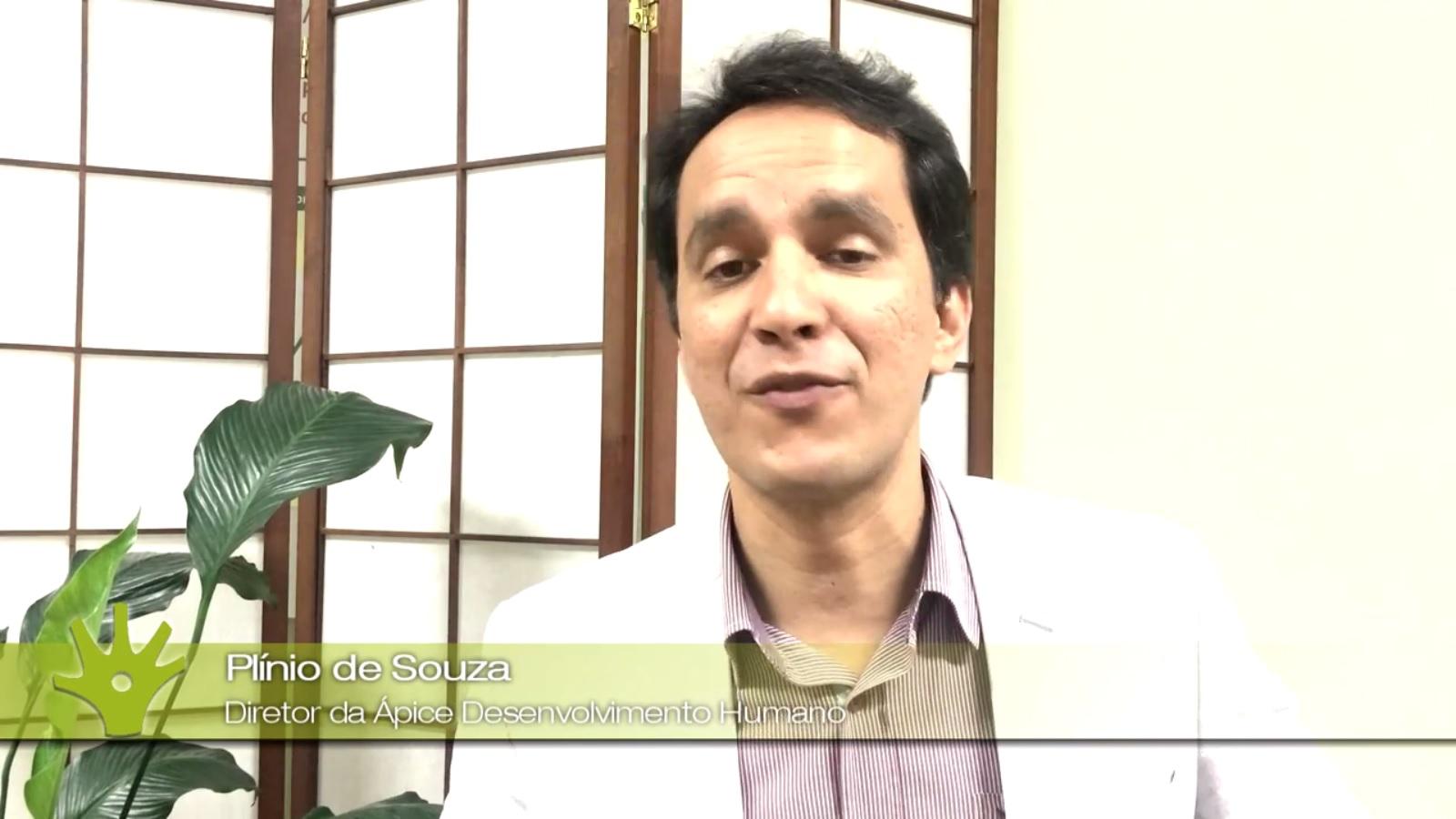 Vídeo do Practitioner em PNL